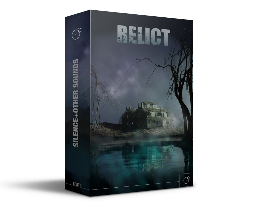 Relict Free Sample Pack Artwork by Franz Russo