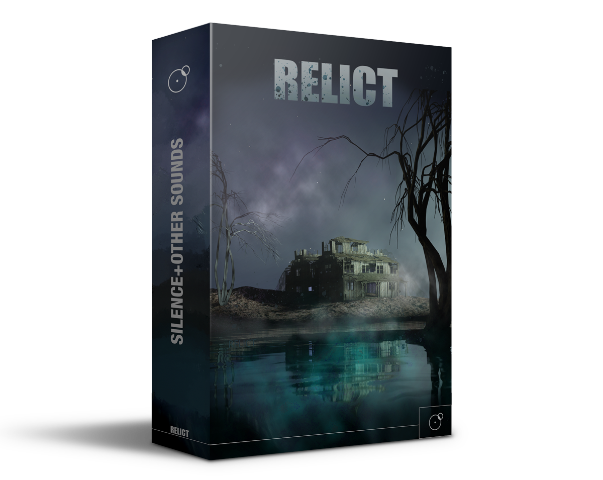 Relict Free Sample Pack
