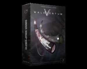Maleventum Epic War Horns