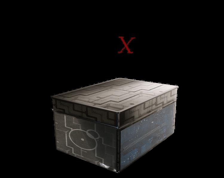 Mistery Box 2 Resonances